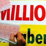 Es geht um einen angeblich noch zu zahlenden Betrag im Zusammenhang mit einem Lotto-Spiel: Die Verbraucherberatung warnt vor einem angeblichen Inkassobüro, das im Lahn-Dill-Kreis Geld eintreiben will. Symbolfoto: Jens Ressing/dpa