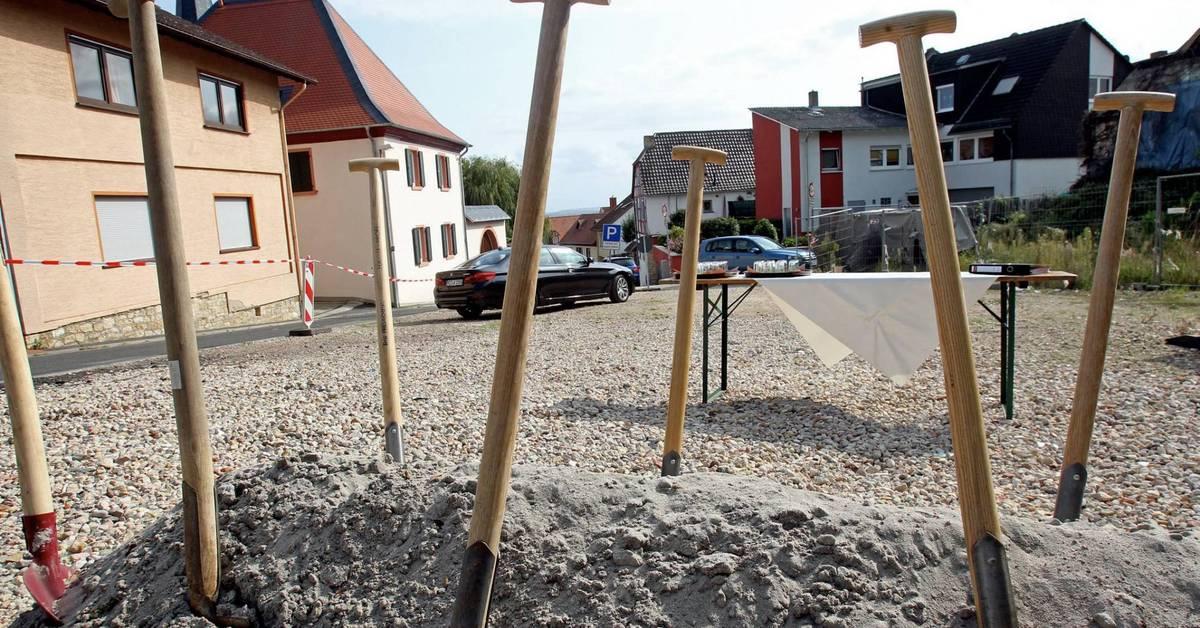 Kostenexplosion bei Sozialwohnungsprojekt in Essenheim - Allgemeine Zeitung Mainz