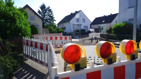 In der Richard-Wagner-Straße müssen die Bürger nicht mehr für die Sanierungsarbeiten zahlen. Foto: Jens Etzelsberger