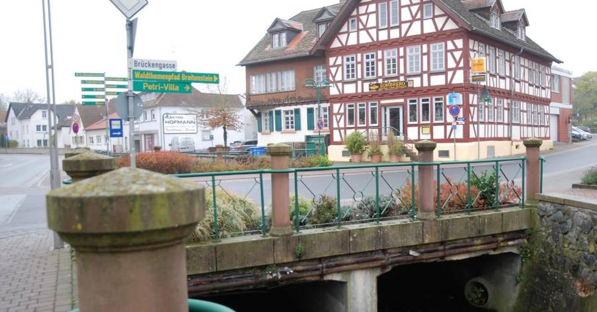 Ober Ramstadt