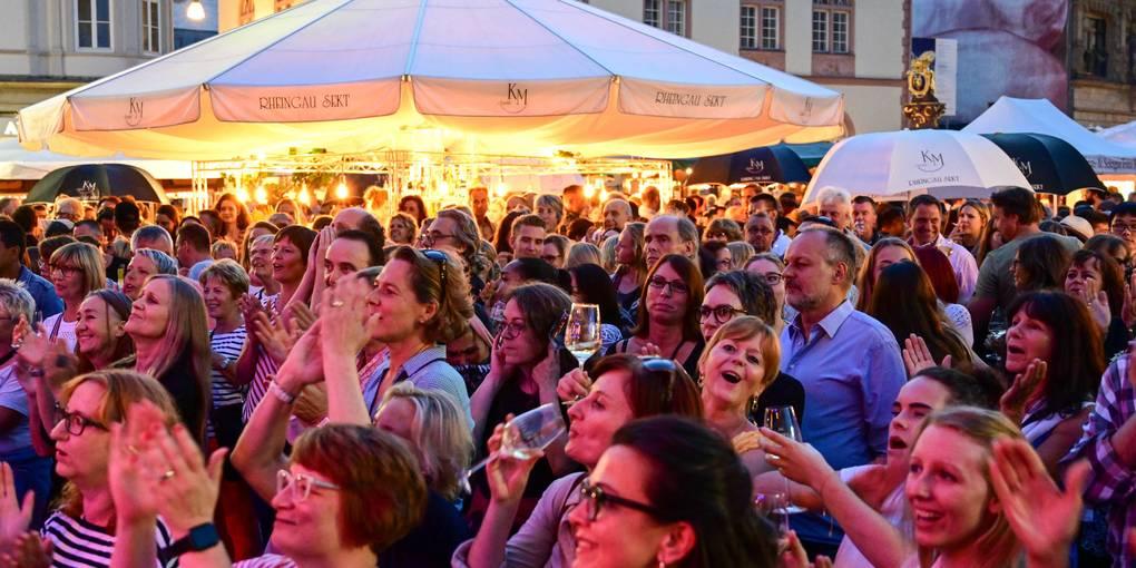 Veranstaltungen In Hessen