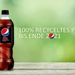 PepsiCo Deutschland wird bis Ende 2021 als erstes Getränkeunternehmen in Deutschland ausschließlich 100 Prozent recyceltes Plastik (rPET) in seinen gesamten Getränkeflaschen der Carbonated-Softdrink-Getränkemarken (CSD) verwenden - beispielsweise für Pepsi MAX. Foto: djd/Pepsico