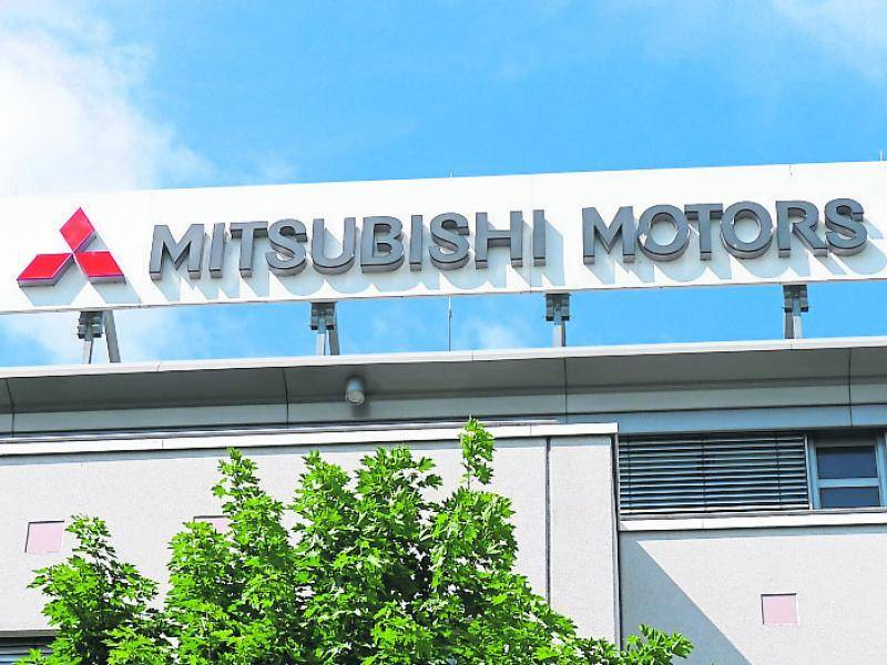 mitsubishi: deutschland-zentrale und 90 jobs ziehen von rüsselsheim