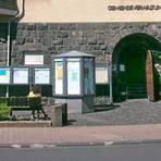 Das Rathaus in Bicken. Archivfoto: Jörg Weirich