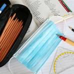 In zehn Bundesländern geht am Montag der Betrieb an Schulen weiter. Symbolfoto: dpa