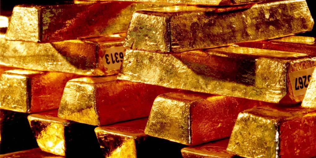 Gold – eine glänzende Geschenkidee