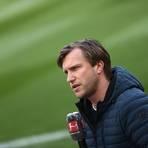 Markus Krösche wechselt von RB Leipzig zu Eintracht Frankfurt. Foto: dpa