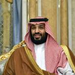Belastet: Der saudi-arabische Kronprinz Mohammed bin Salman.  Archivfoto: dpa