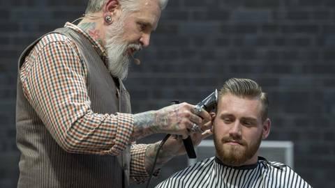 Rheinhessen Neue Frisurentrends Vorgestellt