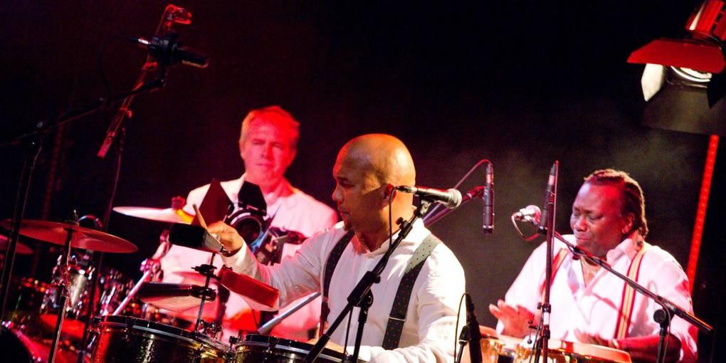 Coole Weihnachtslieder.Klazz Brothers Spielen In Mainz Weihnachtslieder Mit Kubanischer Note
