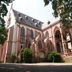 Die Rochuskapelle oberhalb von Bingen. Foto: Wolfgang Blum