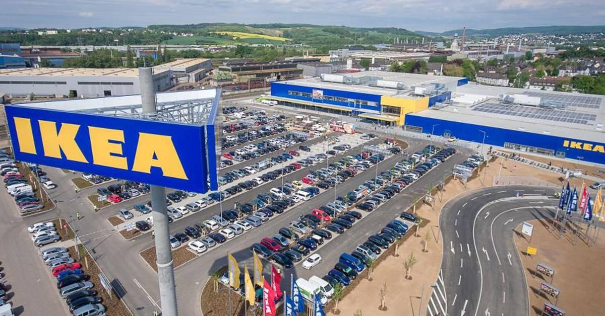 Ikea Frühstück Kassel