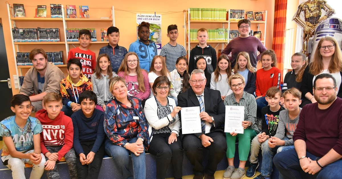 Pfrimmtal Realschule