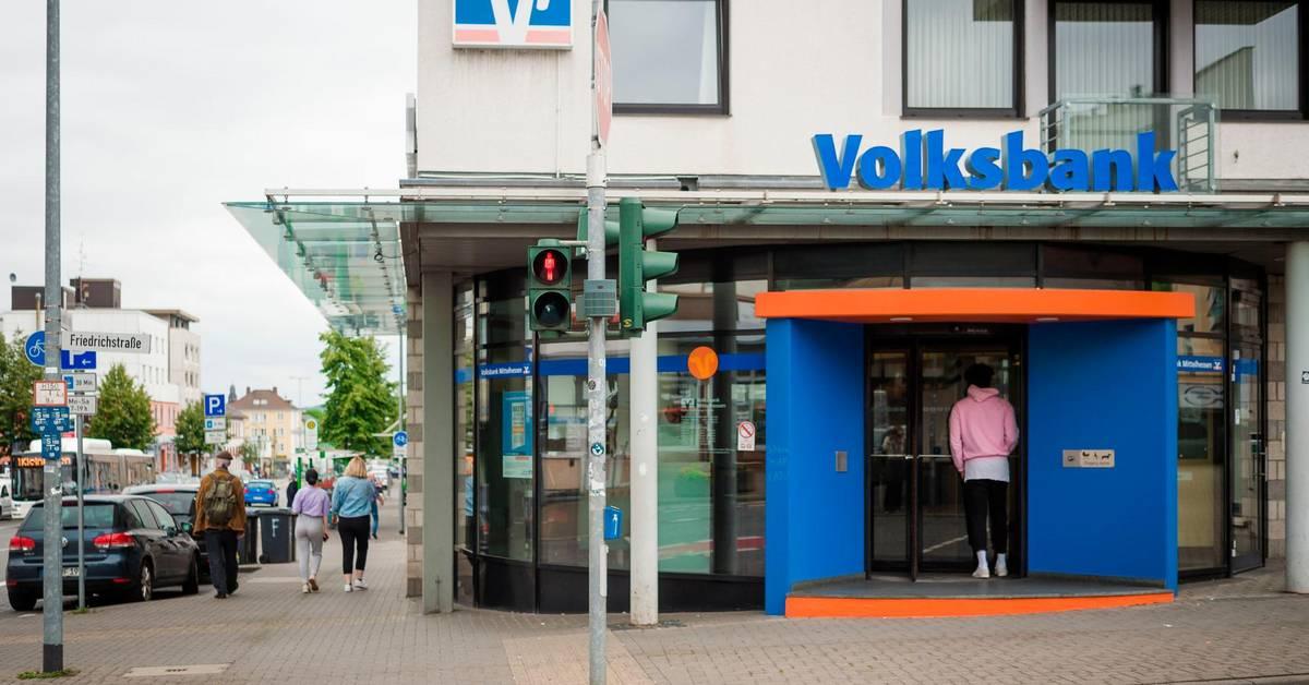 online banking volksbank ohz