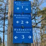 Hadamar verfügt über 17 abwechslungsreiche Wanderwege.  Foto: Stadt Hadamar