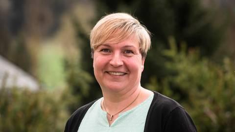 Daniela Körber ist neu in der Breidenbacher Gemeindevertretung und übernimmt direkt den Vorsitz der CDU-Fraktion. Ihr Ziel: Die Arbeit des Parlaments sichtbarer zu machen und die Bürger stärker mitzunehmen.  Foto: Mark Adel