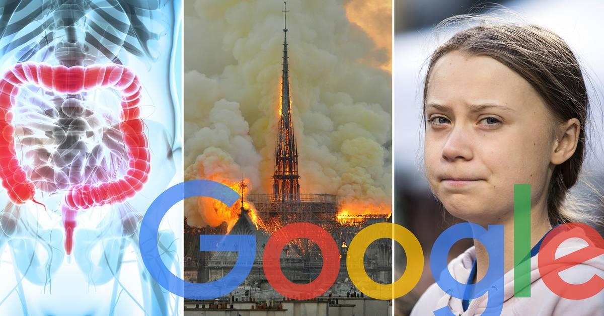 Gegooglet oder gegoogelt