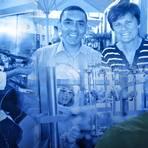 Katalin Karikó, Professorin der Biochemie, legte den Grundstein für den Corona-Impfstoff von Biontech. Fotos: Katalin Karikó, dpa