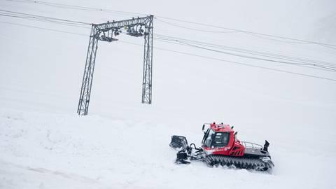 Startet die Skisaison wegen Corona später oder überhaupt? Die Länder in der EU streiten genau darüber. Foto: Sven Hoppe/dpa