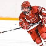 Voll fokussiert verfolgt Lasse Naumann seinen großen Traum, einmal Eishockey-Profi zu sein.  Foto: Steffen Thaut
