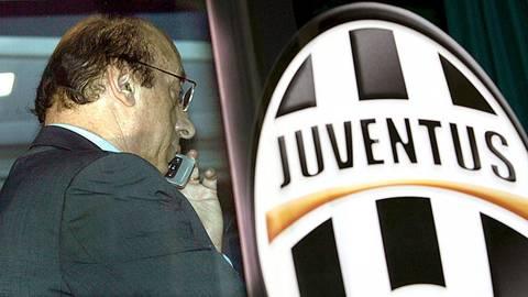 Rund 400 Telefonate pro Tag führt Luciano Moggi im Jahr 2006, um Vorteile für Juventus Turin rauszuschlagen. Foto: dpa