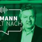 In seiner  Kolumne kommentiert Chefredakteur Lars-Oliver Hennemann das Thema der Woche. Grafik: VRM