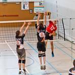 Auch die Volleyballer des TV Idstein sind von der Absage betroffen. Archivfoto: Ralph Binder