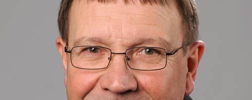 Helmut Schmitt kandidiert für die FWG um das Amt des Ortsbürgermeisters. Foto: FWG