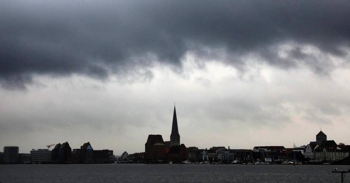 Wettervorhersage Südhessen