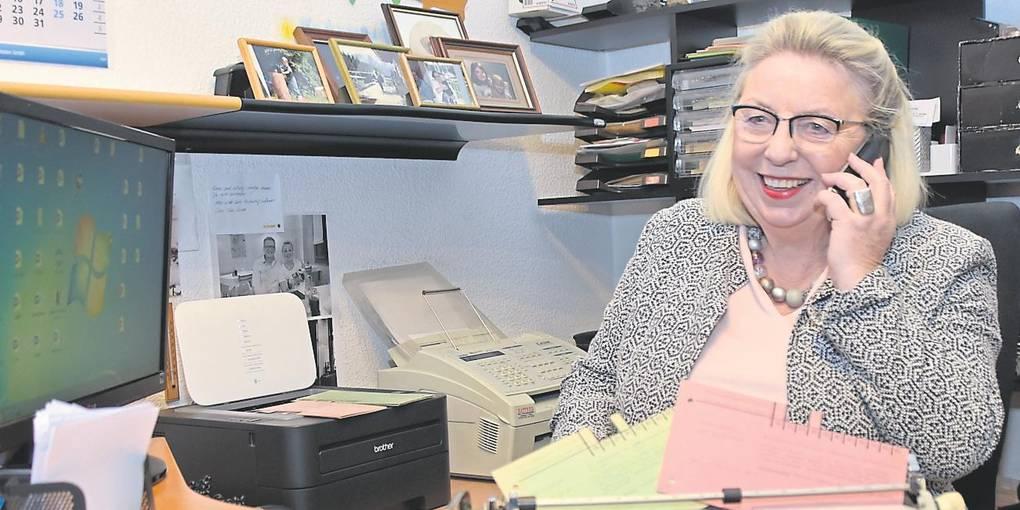 Bettina kohler partnervermittlung fulda