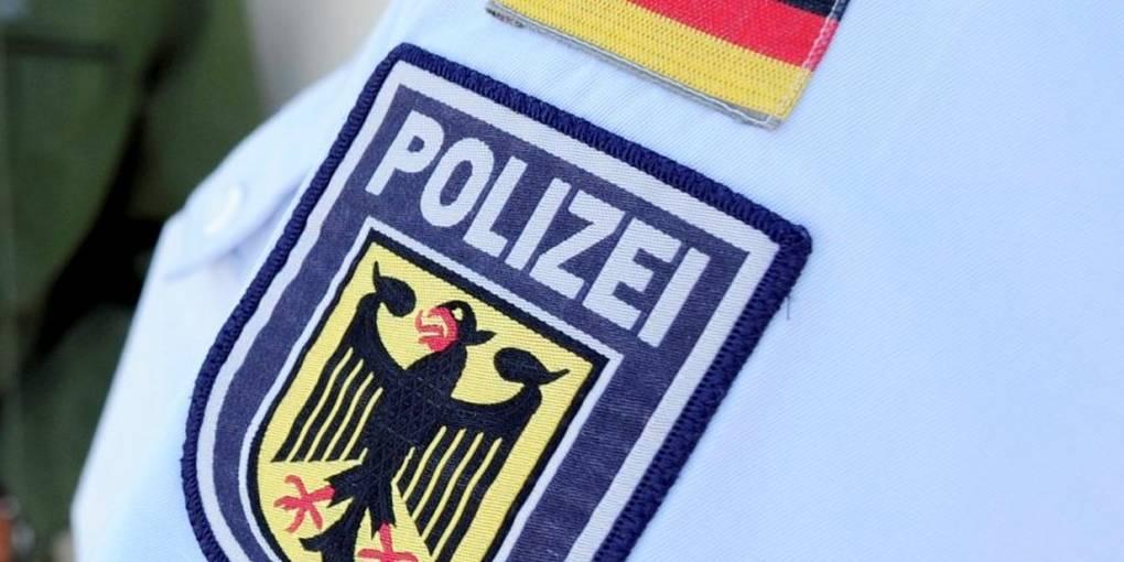 Bahnarbeiter von Regionalzug erfasst und schwer verletzt - Allgemeine Zeitung