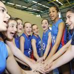 Der VCW-Nachwuchs ist schon seit Jahren erfolgreich. Nun sollen die Kräfte zusammen mit dem Hessischen Volleyballverband noch mehr am Standort Wiesbaden gebündelt werden. Archivfoto: Müller