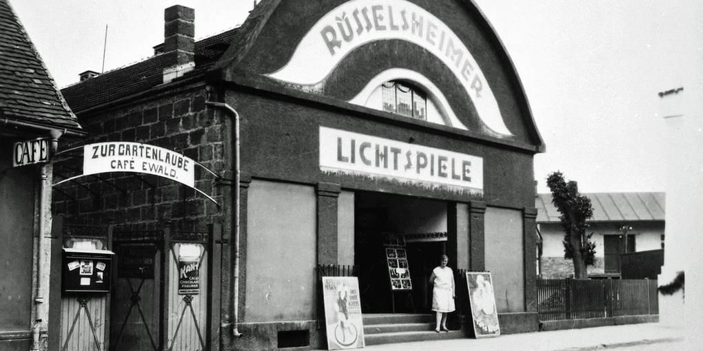Kino Rüsselsheim