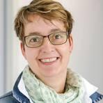 Christiane Stein, Redakteurin Wirtschaft Foto: VRM