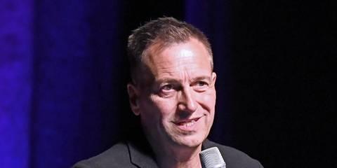 Kabarettist Dieter Nuhr Zu Gast In Darmstadt