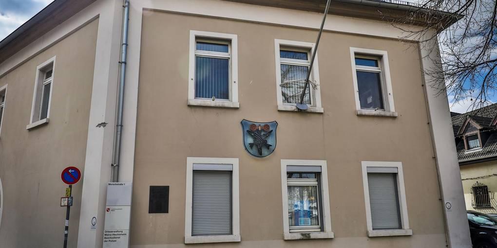 Zulassungsstelle Mainz Hechtsheim öffnungszeiten