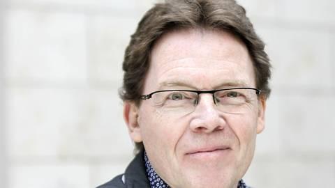 Karl Schlieker ist Redakteur bei der VRM. Foto: VRM