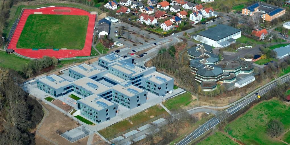 Saalburgschule