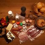 """Guten Morgen! Dieses Sonntagsfrühstück kommt von """"BrunchZeit"""". Foto: Johannes Breckner"""
