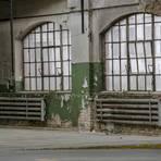 """Die """"Motorworld"""" will das Opel-Altwerk revitalisieren. Der Bebauungsplan setzt dafür einen Rahmen. Archivfoto: Thorsten Boor"""