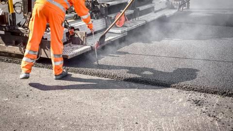 Die CDU will eine Lösung für die Straßenausbaubeiträge herbeiführen. Foto: dpa