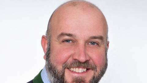 Ulrich Majunke bleibt Vorsitzender der Büdinger FWG-Fraktion. Foto: FWG Büdingen