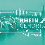 Seit einem Jahr könnt ihr den Geschichten von Rheingehört! lauschen. Foto: VRM