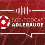 Der VRM-Podcast zur Frankfurter Eintracht. Grafik: VRM