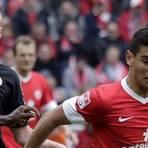 Sein Stern ging im Derby gegen die Eintracht auf: Shawn Parker. Archivfoto: Sascha Kopp