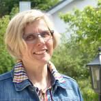 Dr. Daniela Geyer ist Expertin für Heilfasten.  Dr. Geyer