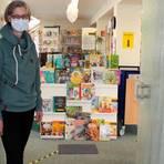 Begrüßt Leser wieder persönlich in der Bibliothek in Wilnsdorf: Büchereileiterin Ina Bange.  Foto: Gemeinde Wilnsdorf