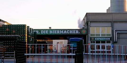 Den Firmenstandort in Pfungstadts Mitte will ein Investor aus Würzburg erhalten, um den Betrieb dort zu sanieren.  Foto: Hans Dieter Erlenbach