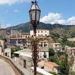 """Das romantische Dorf Savoca begeisterte den Regisseur Francis Ford Coppola, der hier die Teile der Mafia-Trilogie """"Der Pate"""" drehte. Foto: Neli Mihaylova  Foto: Neli Mihaylova"""