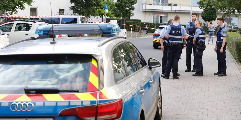 Polizei Mainz Gonsenheim
